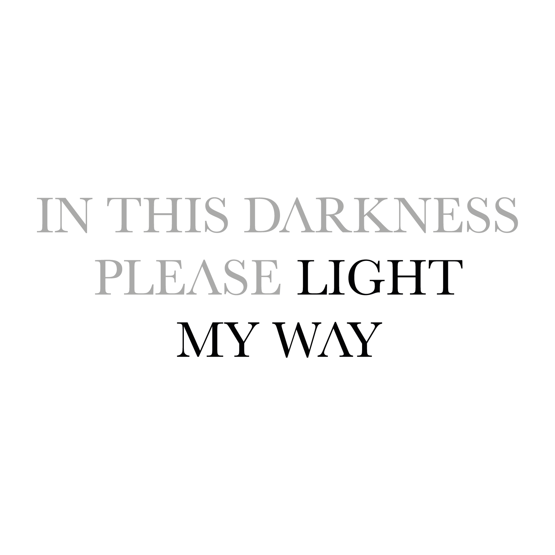 in-this-darkness-texte