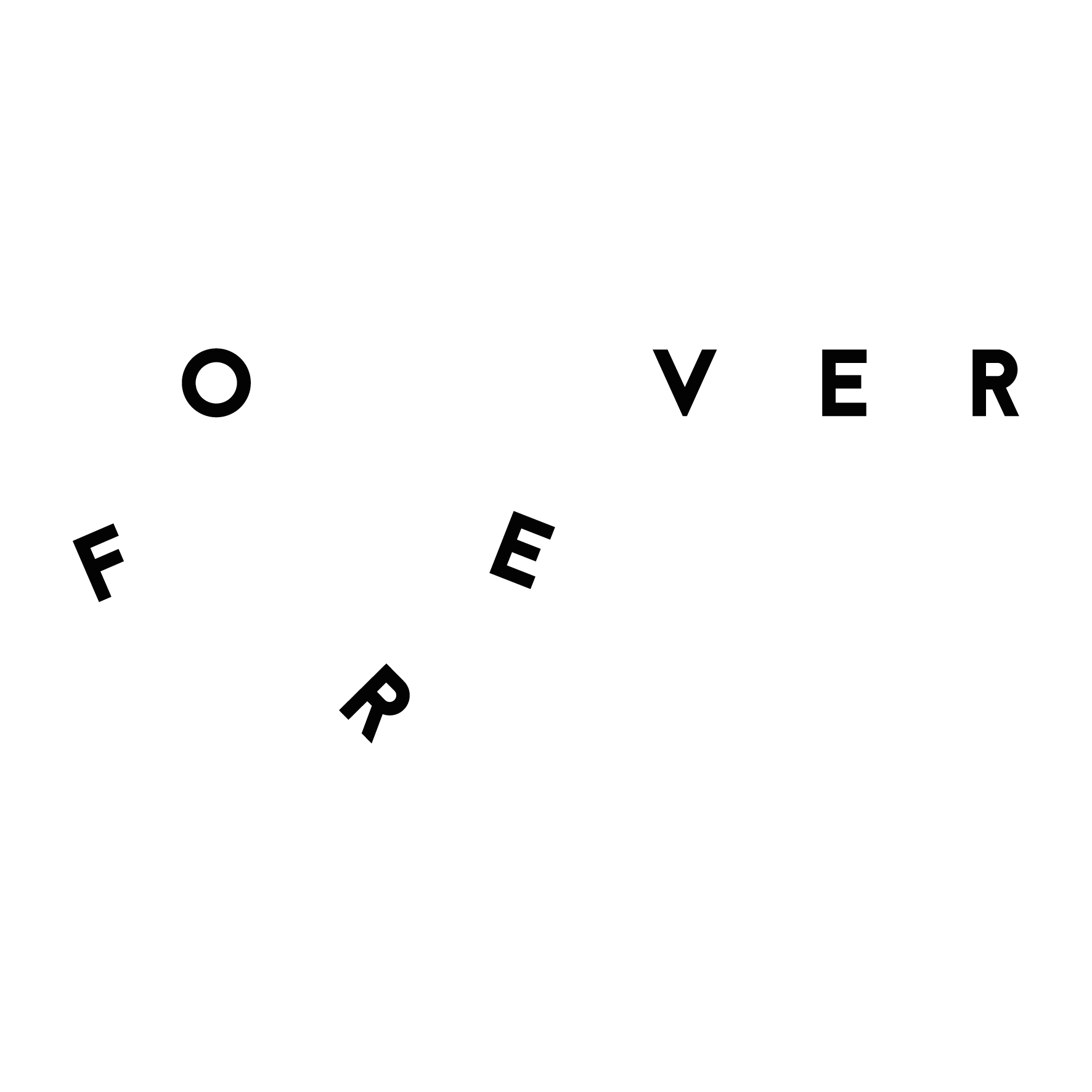 forever-texte