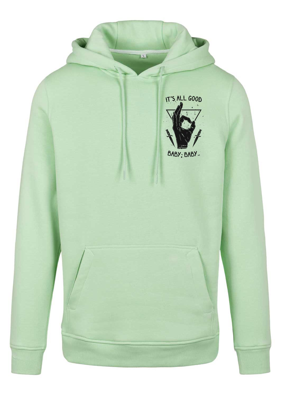 sweat-capuche-homme-neo-mint-baby-baby